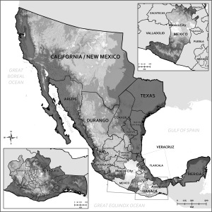 ViceRoyaltyOfNewSpain_MEXICO
